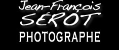 SÉROT JFrançois - Photographe